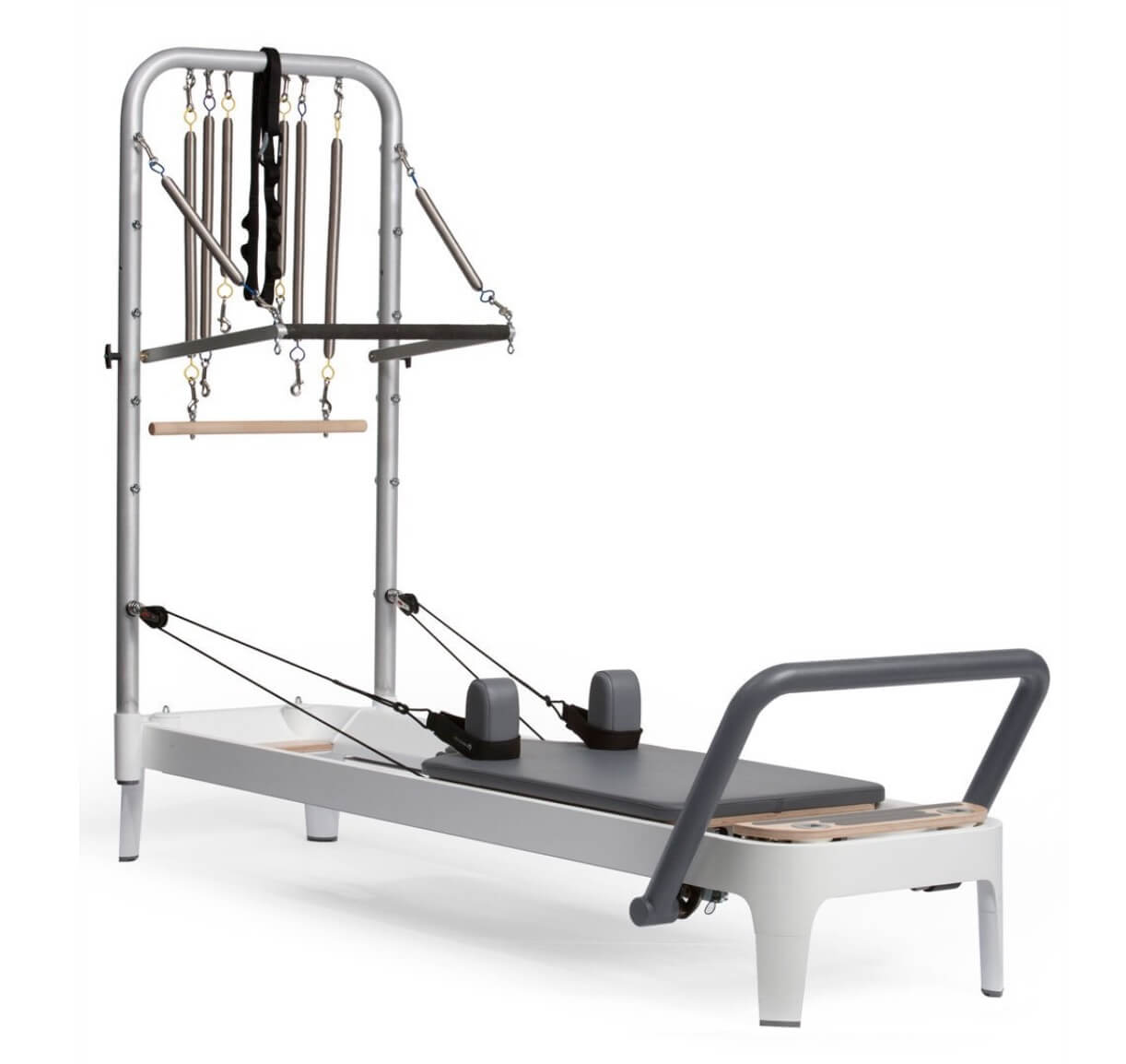 Allegro 2 Reformer System, with Tower review