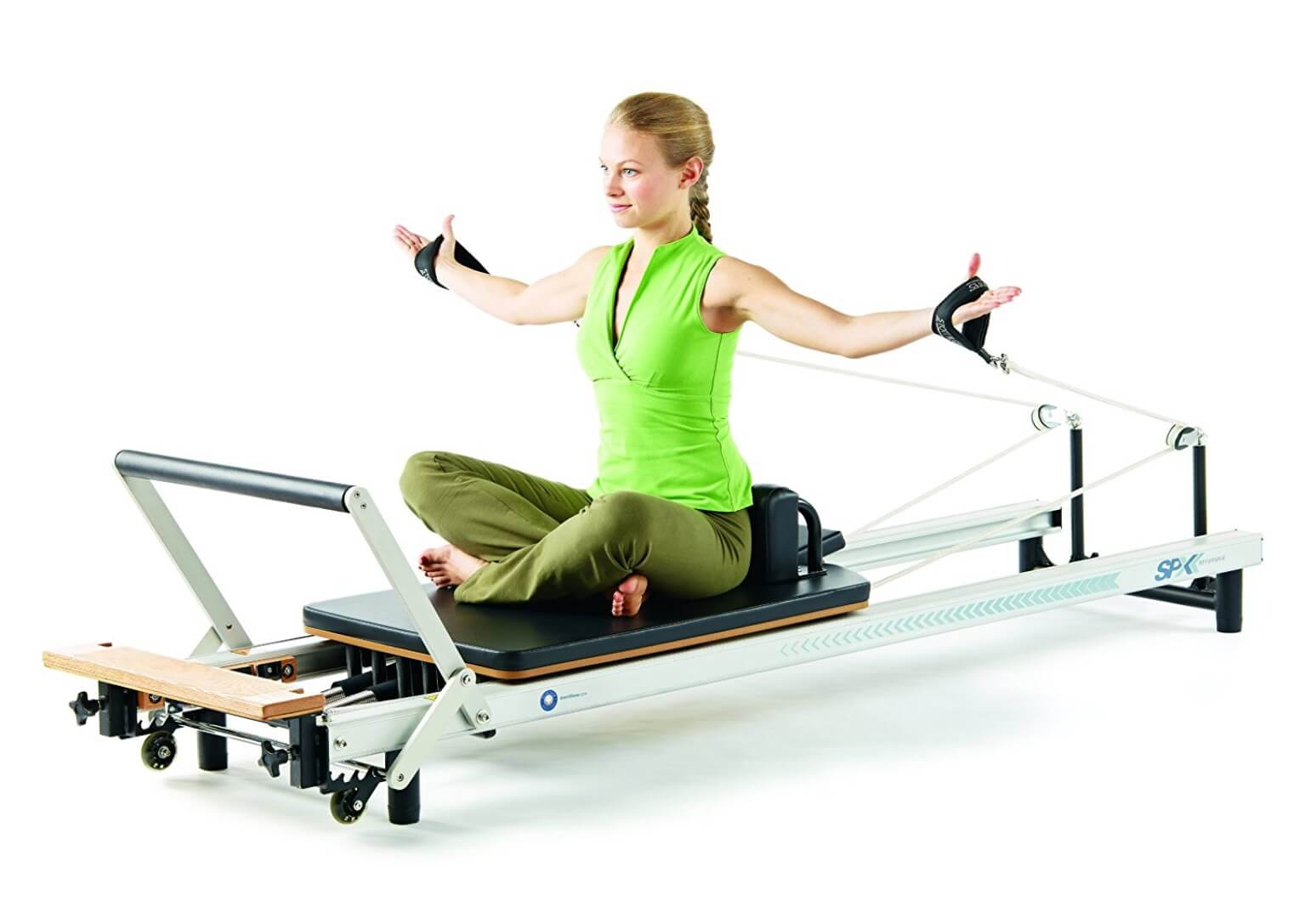 STOTT PILATES MERRITHEW At Home SPX Reformer review