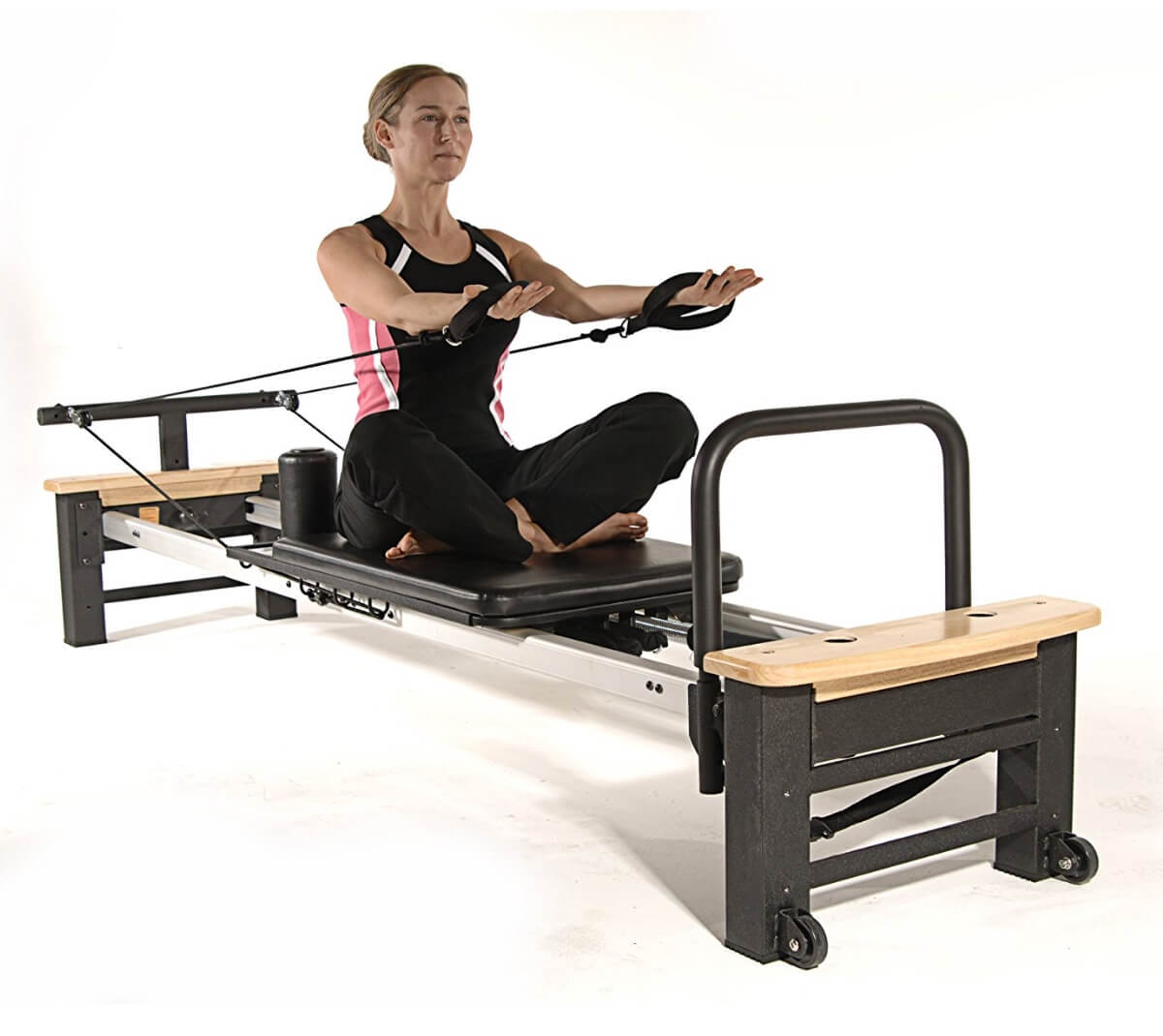 Stamina AeroPilates Pro XP 556 Home Pilates