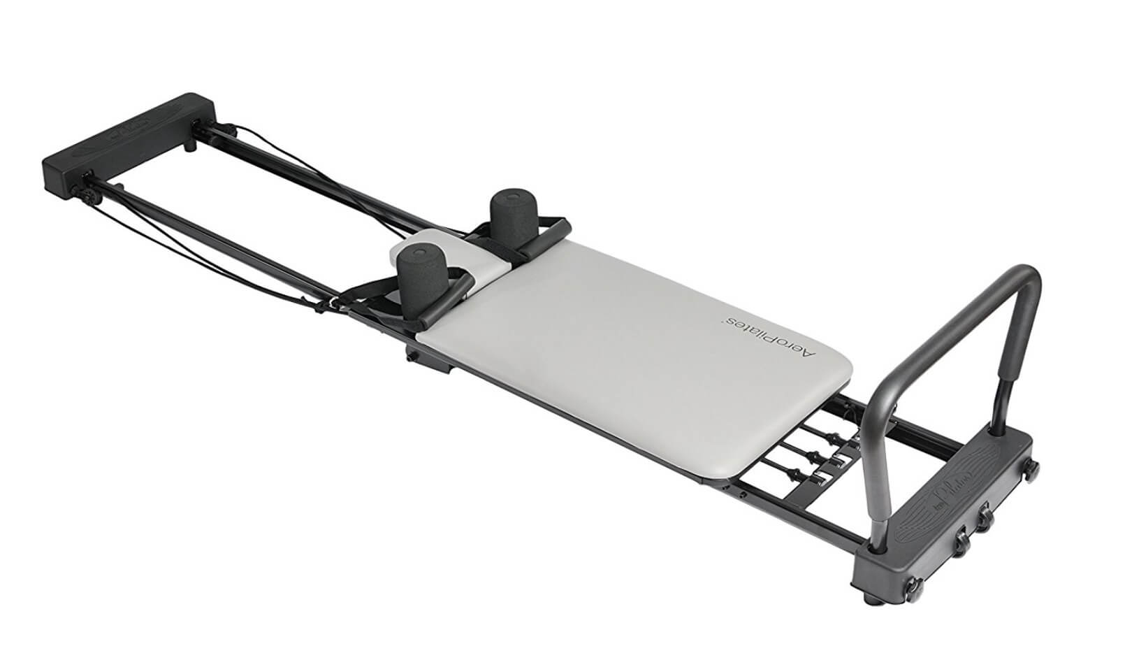 Stamina AeroPilates Reformer 287 review