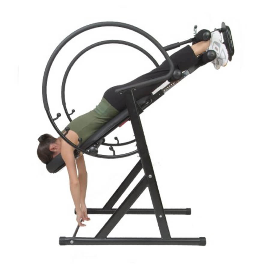 Etonnant Health Mark Pro Max Inversion Table In Depth Review