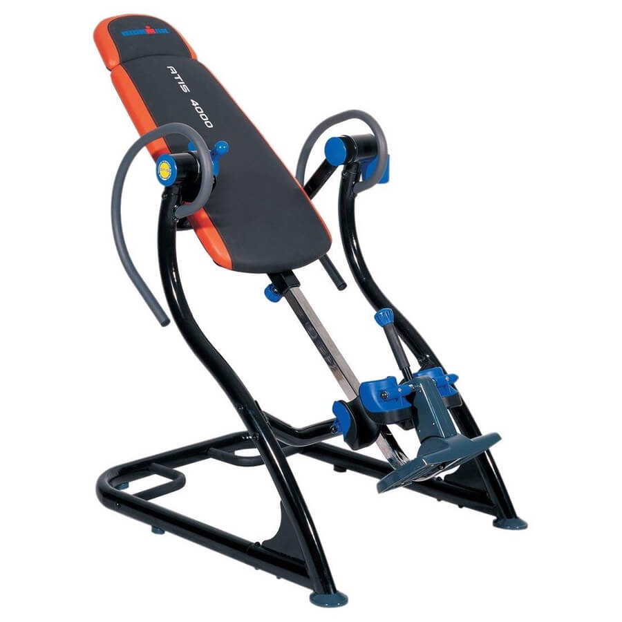 IRONMAN ATIS 4000 Inversion Table review
