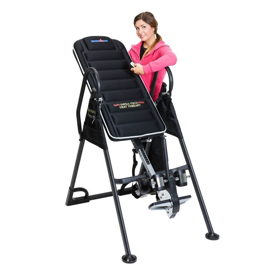 IRONMAN IFT 4000 Inversion Table review