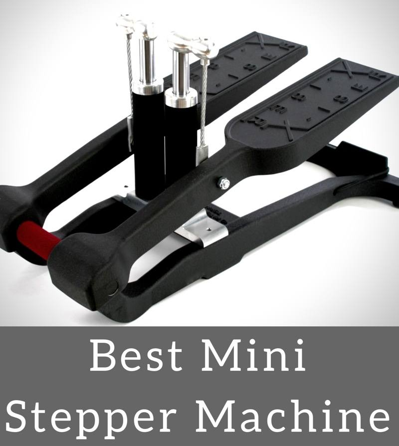 Best Mini Stepper Machine
