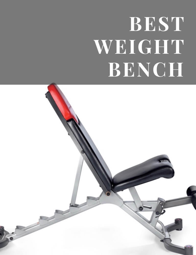 Best Weight Bench reviewed