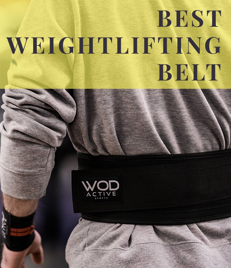 Best Weightlifting Belt