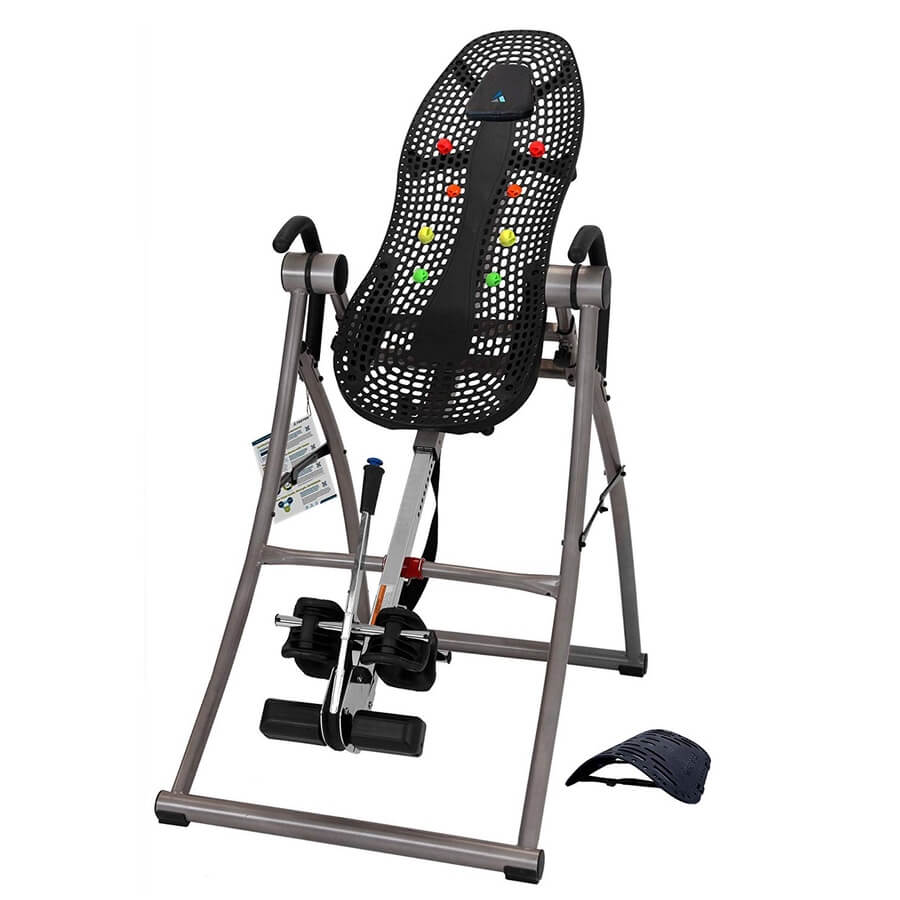 Teeter Contour L5 Inversion Table review
