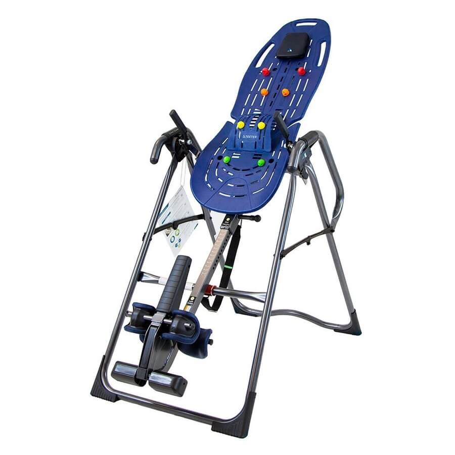 Teeter EP-960 inversion table review