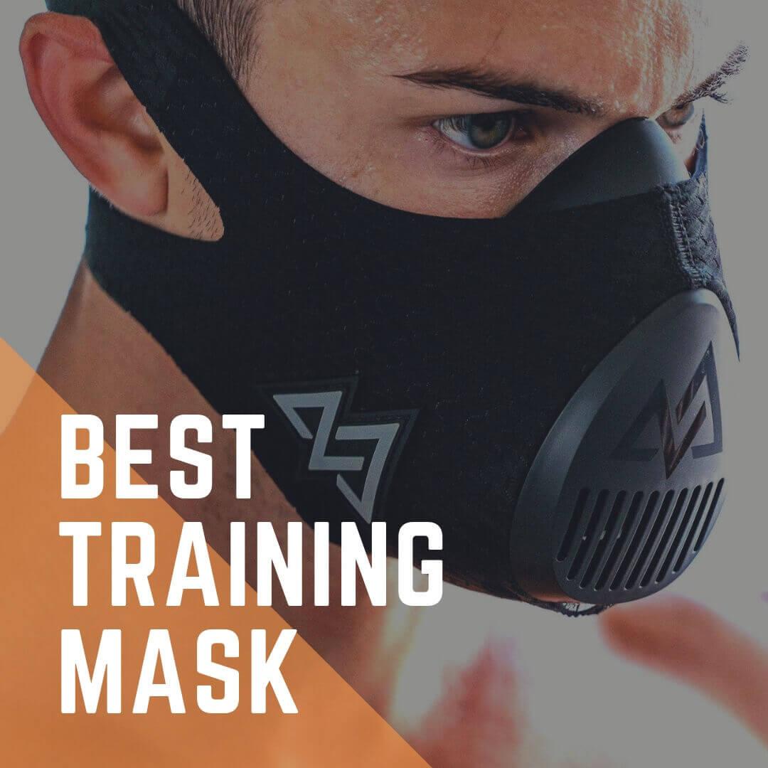 Best Training Mask