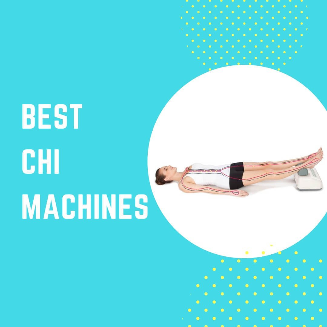 best chi machines