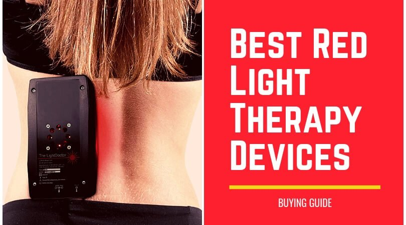 Best Red Light Therapy DEVICES - reviews