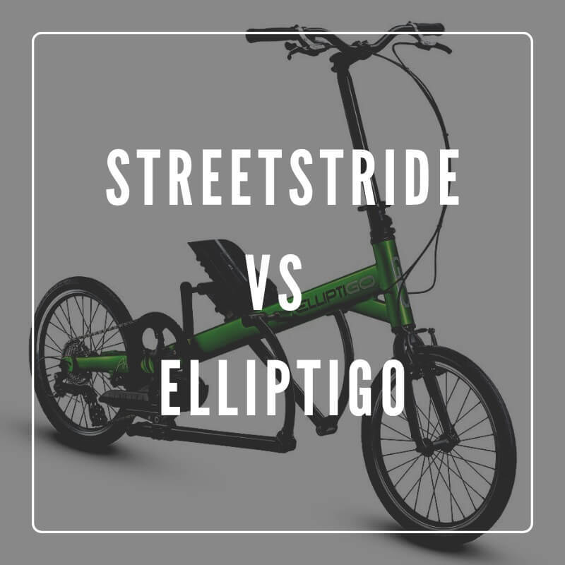 StreetStrider vs ElliptiGo - best elliptical bike