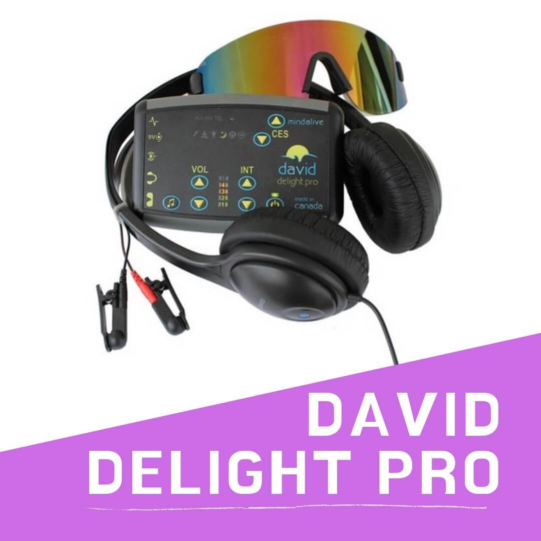 David Delight Pro review