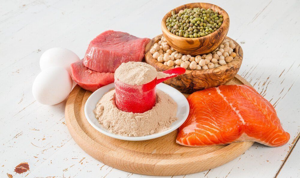 why do we need protein