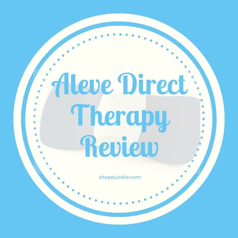 Aleve Direct Therapy Review