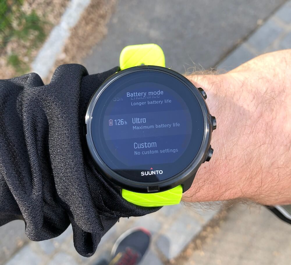 Suunto 9 Vs Garmin Fenix 5 In Depth Comparison Shape Junkie