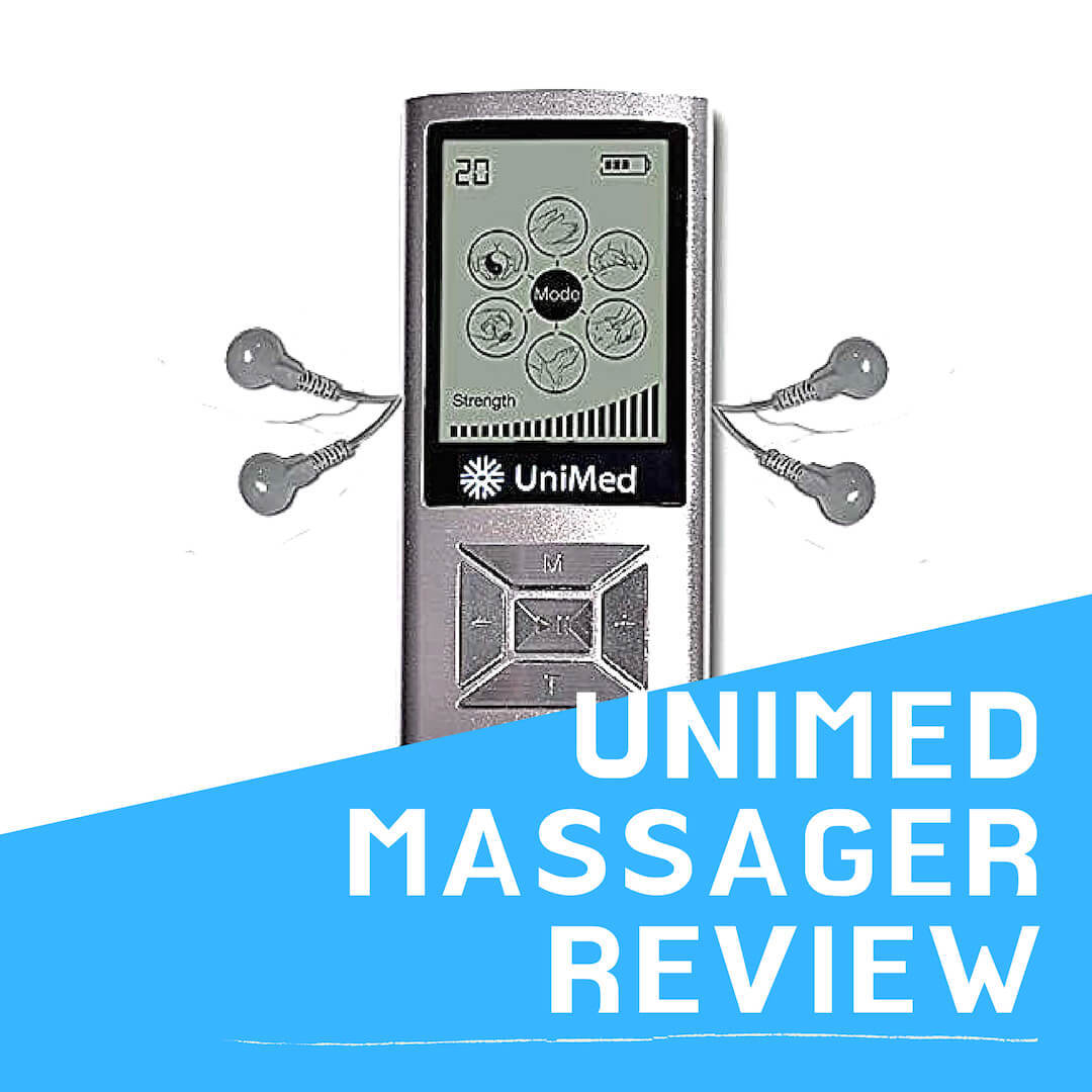 UniMed Massager Review