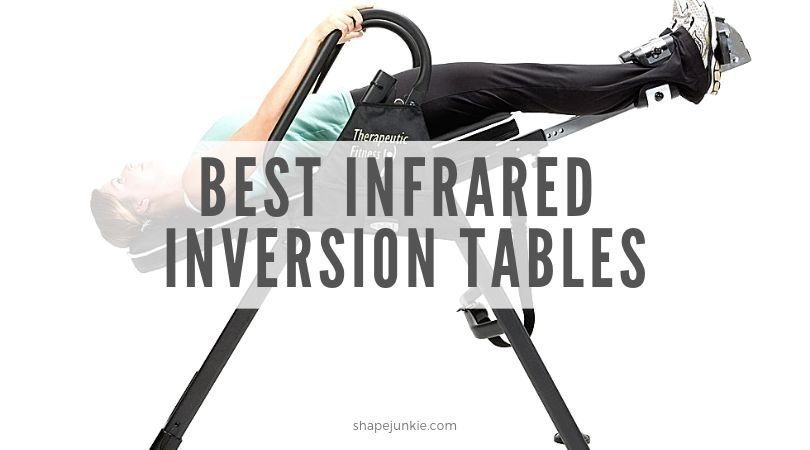 best Infrared Inversion Tables