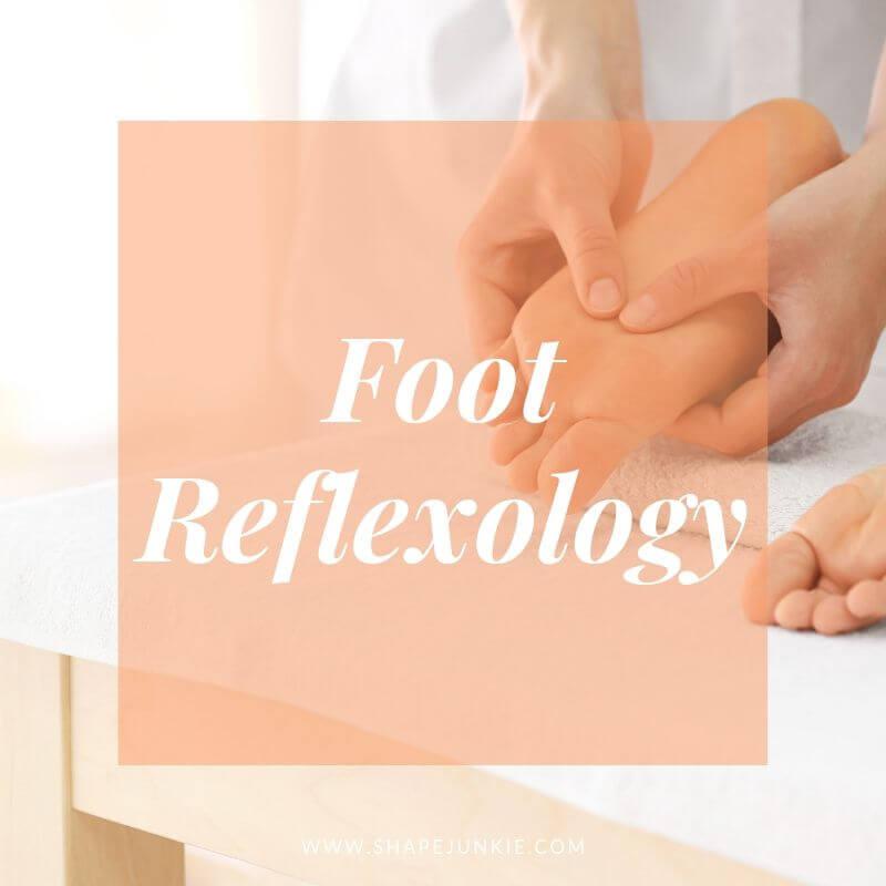 Foot Reflexology – What is it?