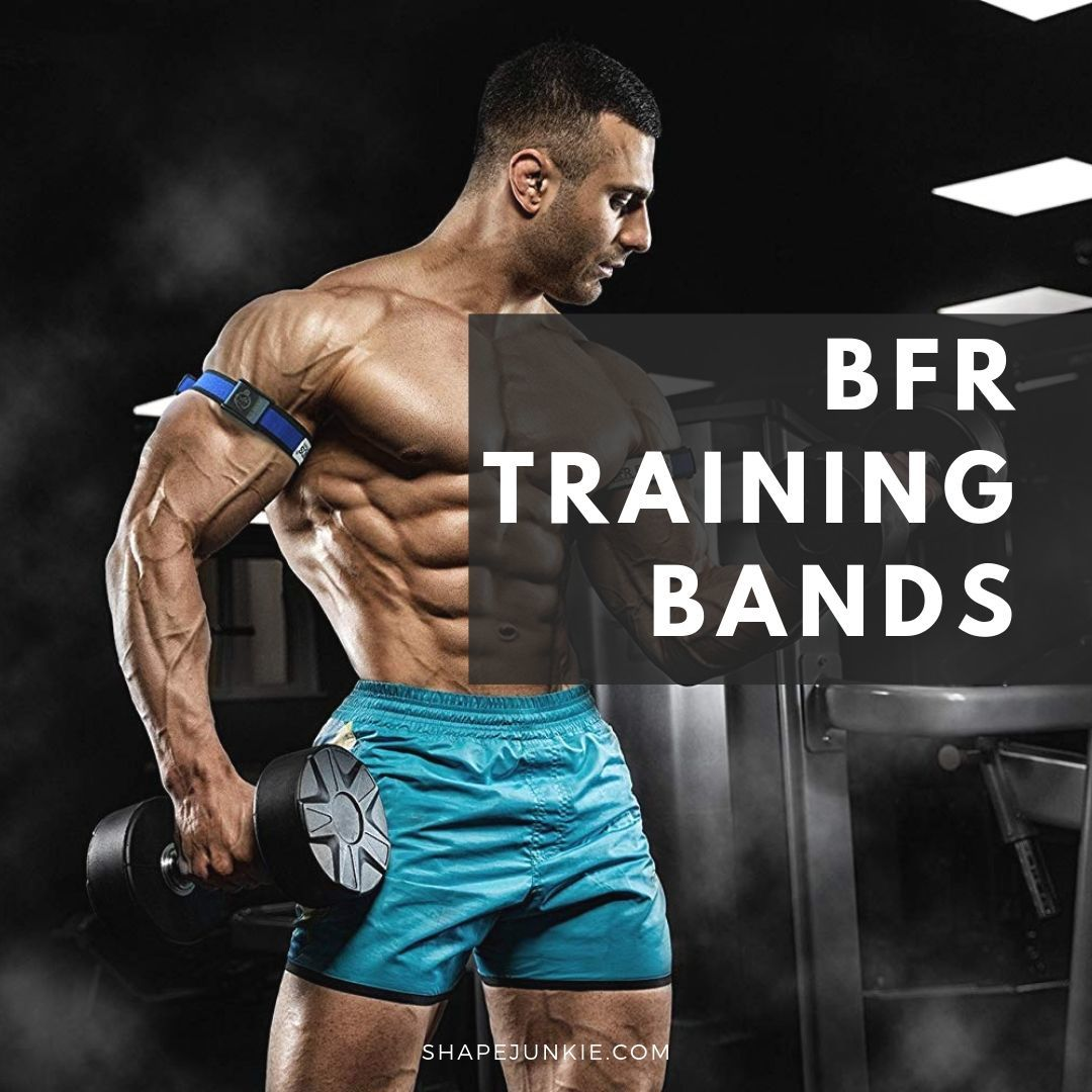 BFR TRAINING Bands