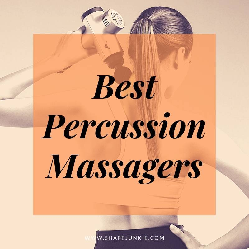 Best Percussion Massagers