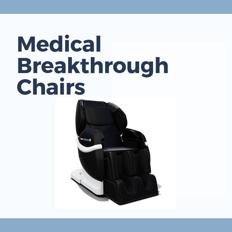 Medical Breakthrough Chairs review