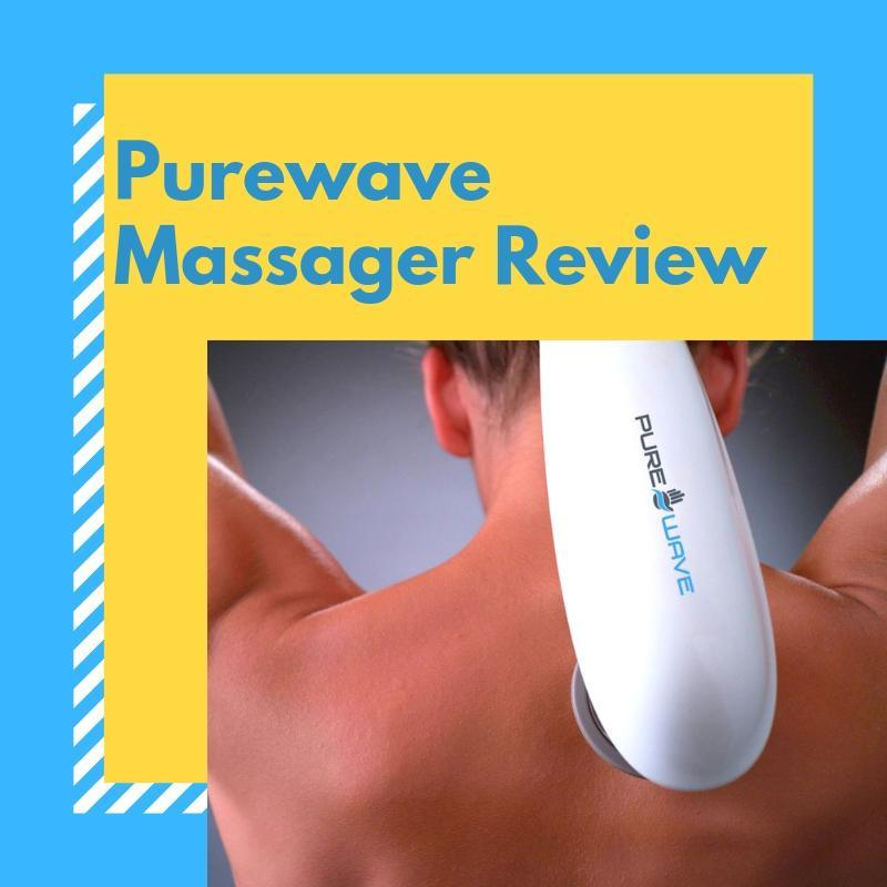 Purewave Massager Review