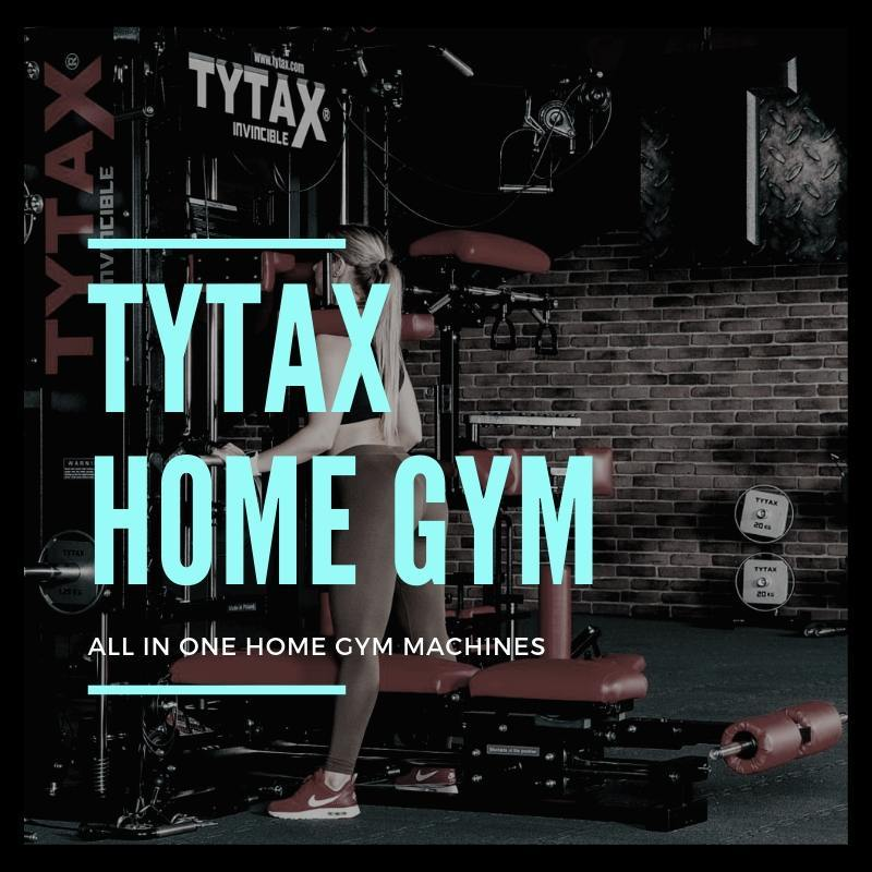 Tytax Home Gym review