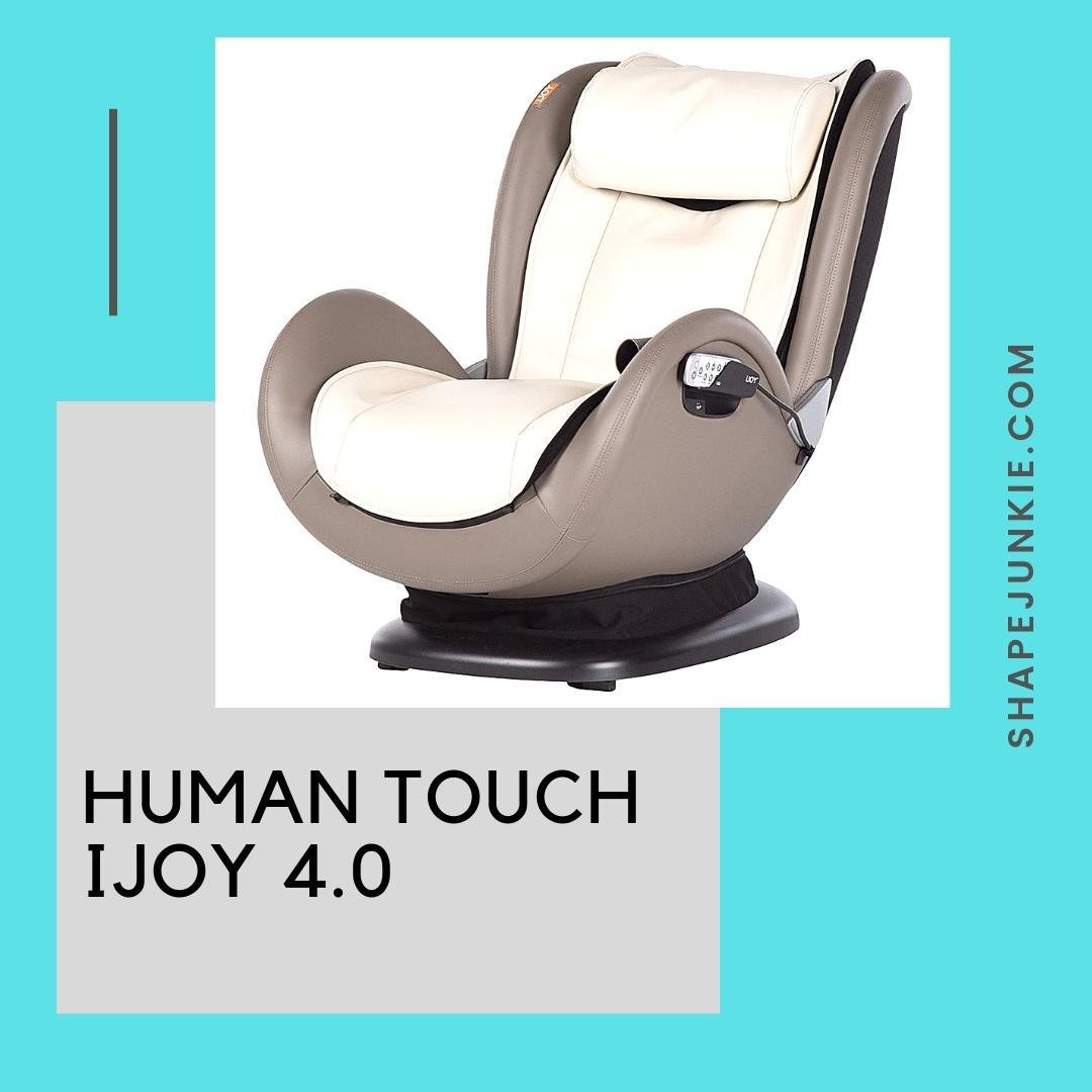 Human Touch iJOY 4.0 massage chair
