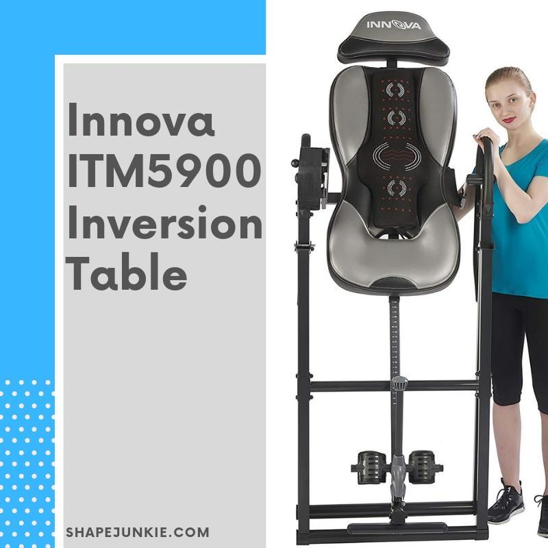 Innova ITM5900 inversion table