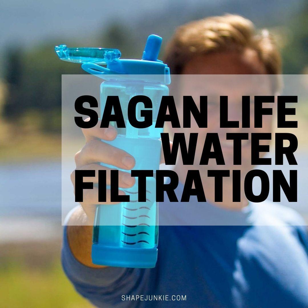 Sagan Life Water Filtration