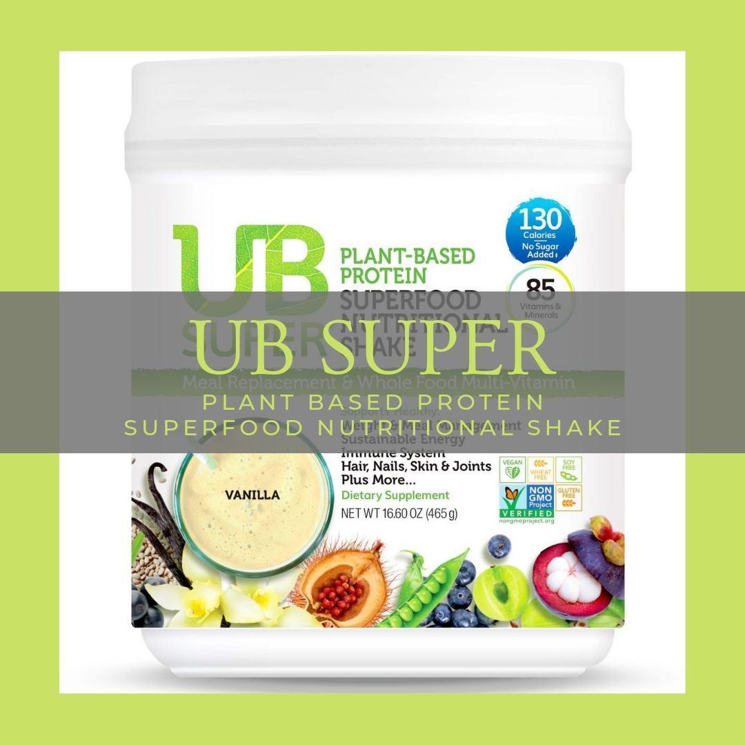 UB SUPER