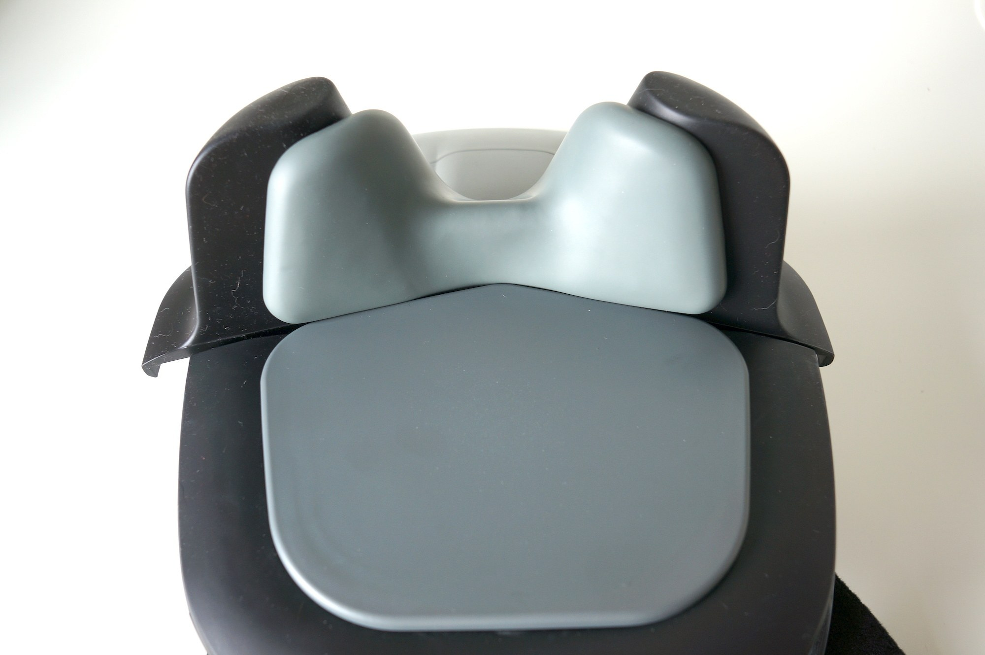 ComforTrac Cervical Traction Device head rest