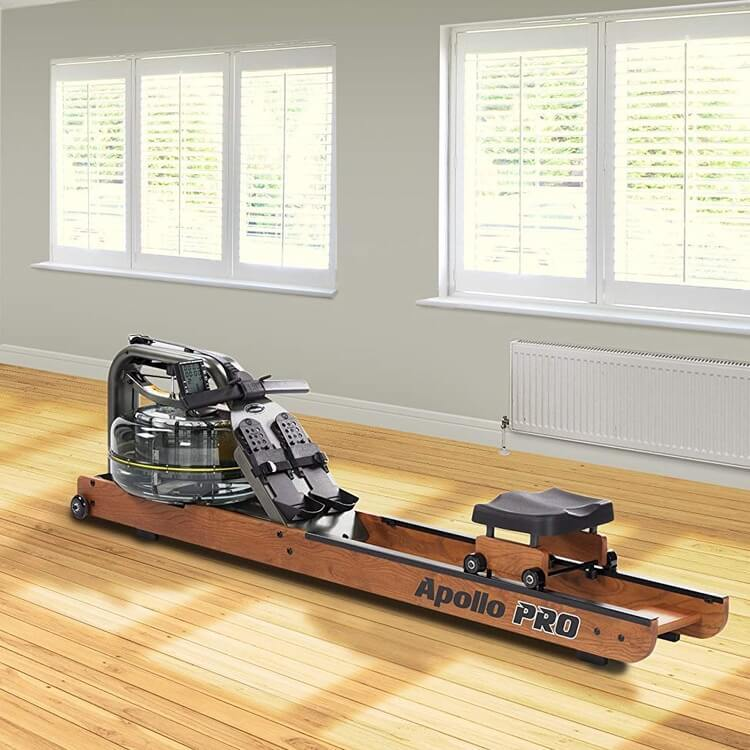 First Degree Fitness Apollo Pro rowing machine