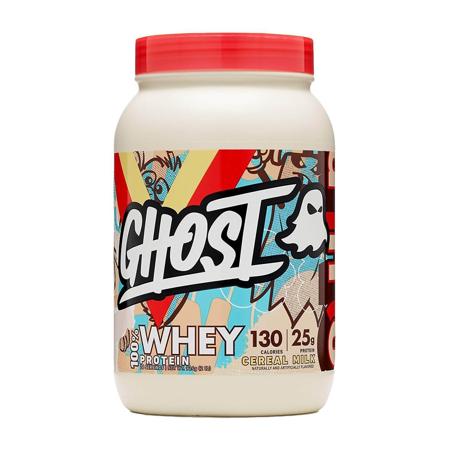 Ghost whey protein-2
