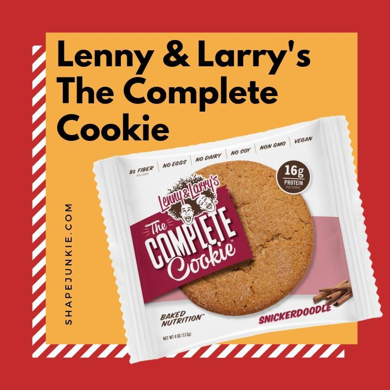 Lenny and Larry s The Complete Cookie_01