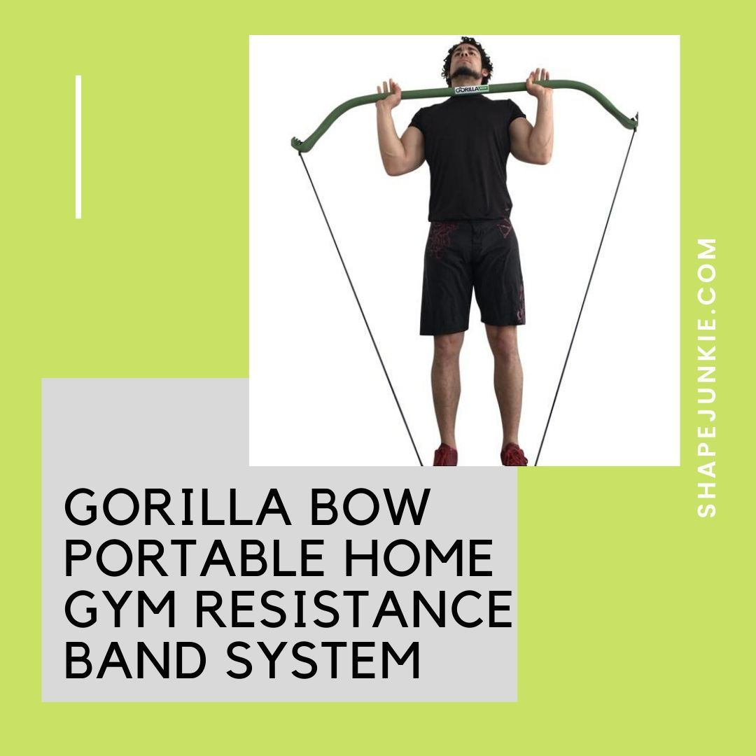 Gorilla Fitness Bow Review