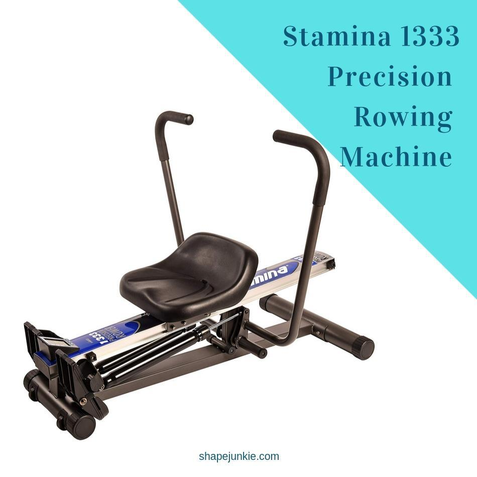 Stamina 1333 Precision Rowing Machine