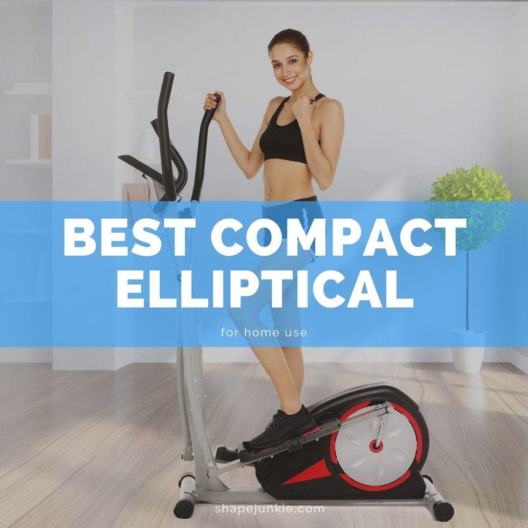 Best Compact Elliptical