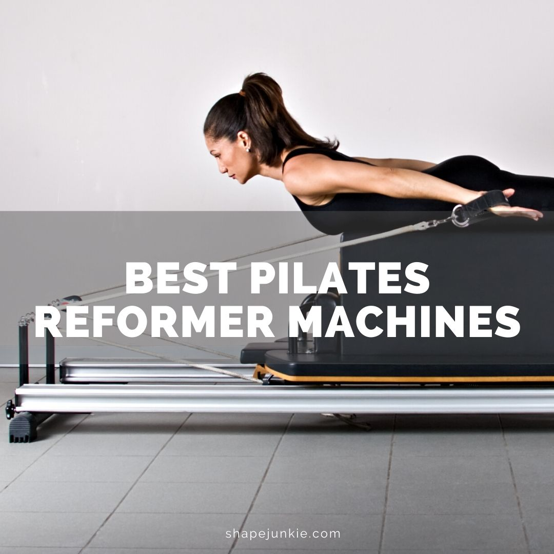 Best Pilates Reformer MACHINES