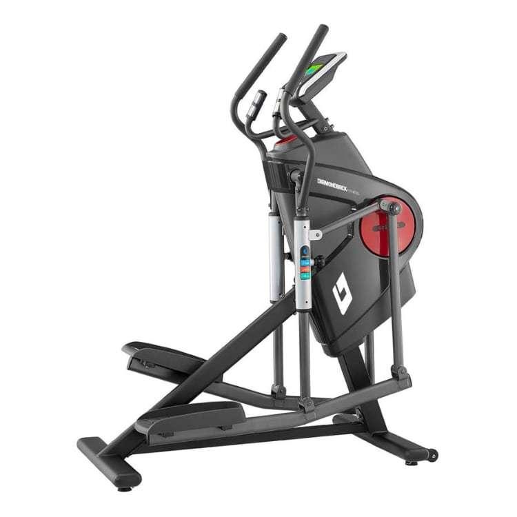 Diamondback Fitness 1060Ef Adjustable Stride Elliptical