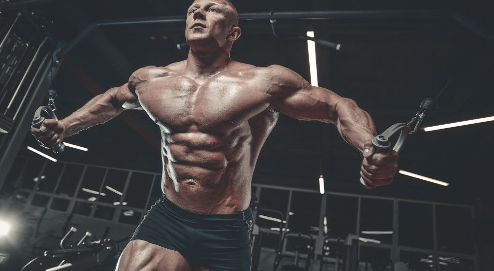 Mass gainers supplements