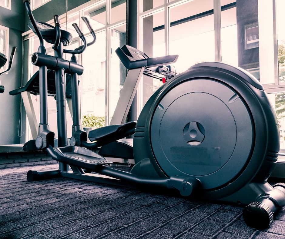 Should You Pick an Elliptical Instead?