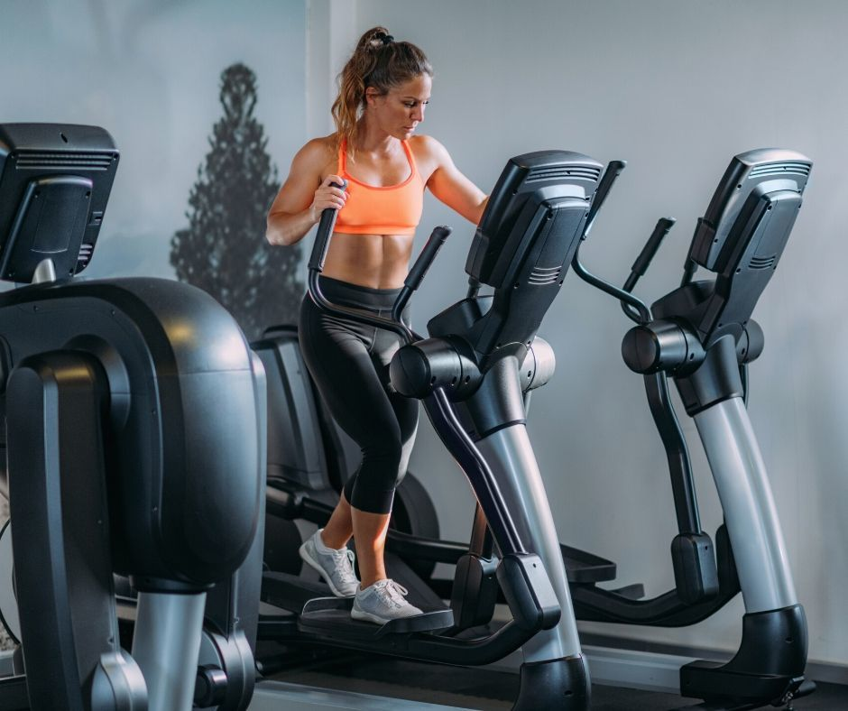 The Pros of Elliptical Machines