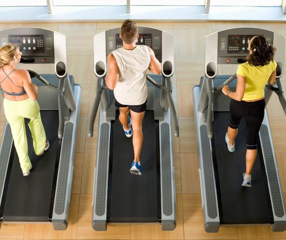The Pros of Treadmills