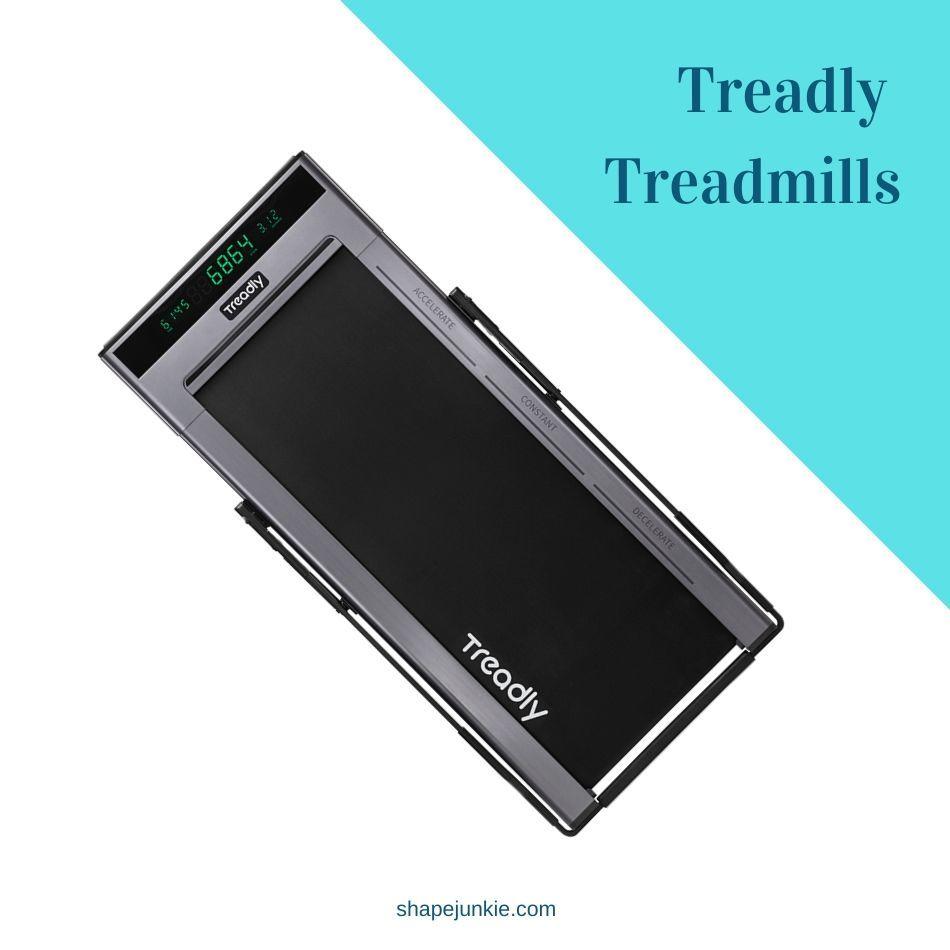 Treadly Treadmills