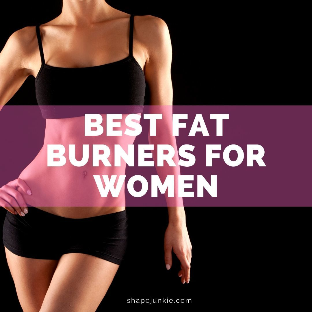 Strongest fat burner available