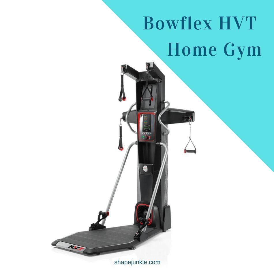 Bowflex HVT Home Gym