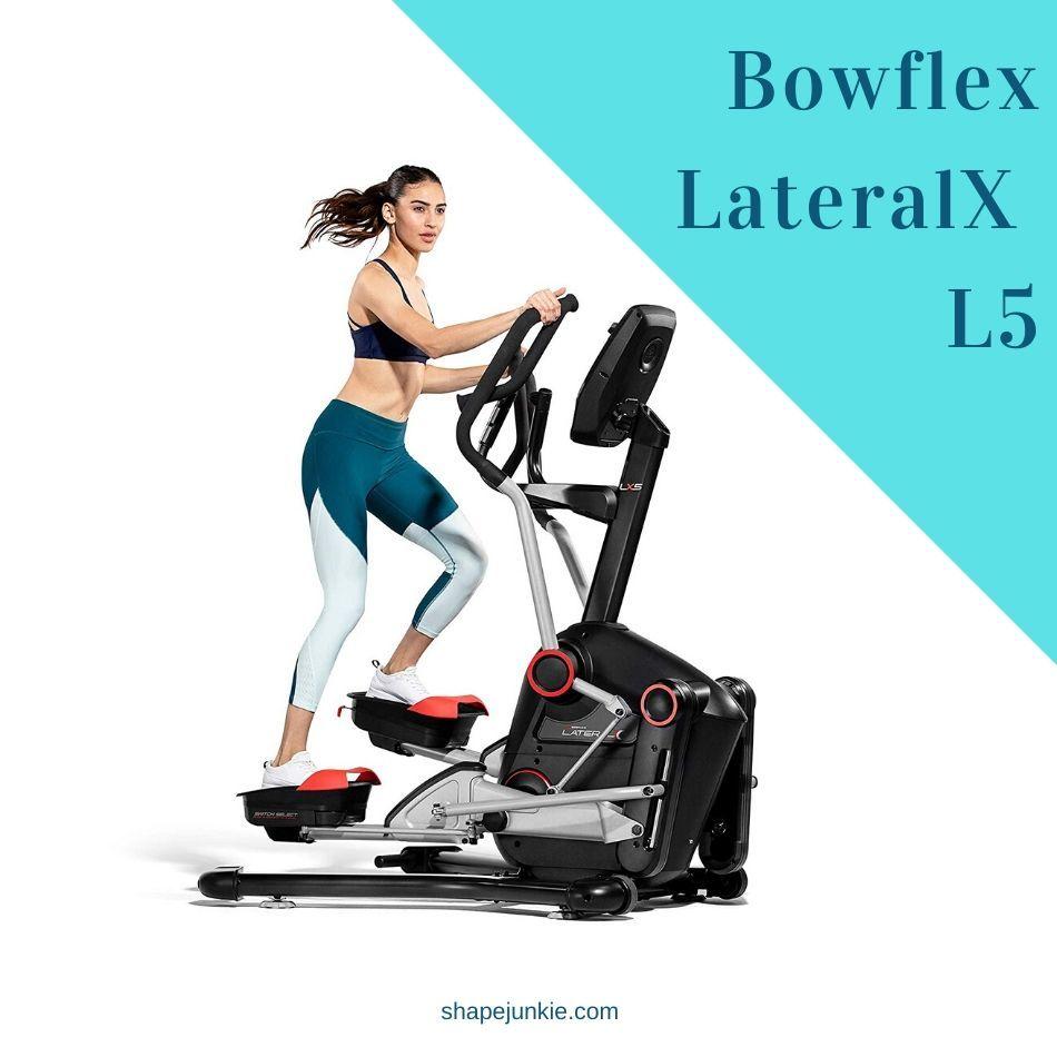 Bowflex LateralX L5