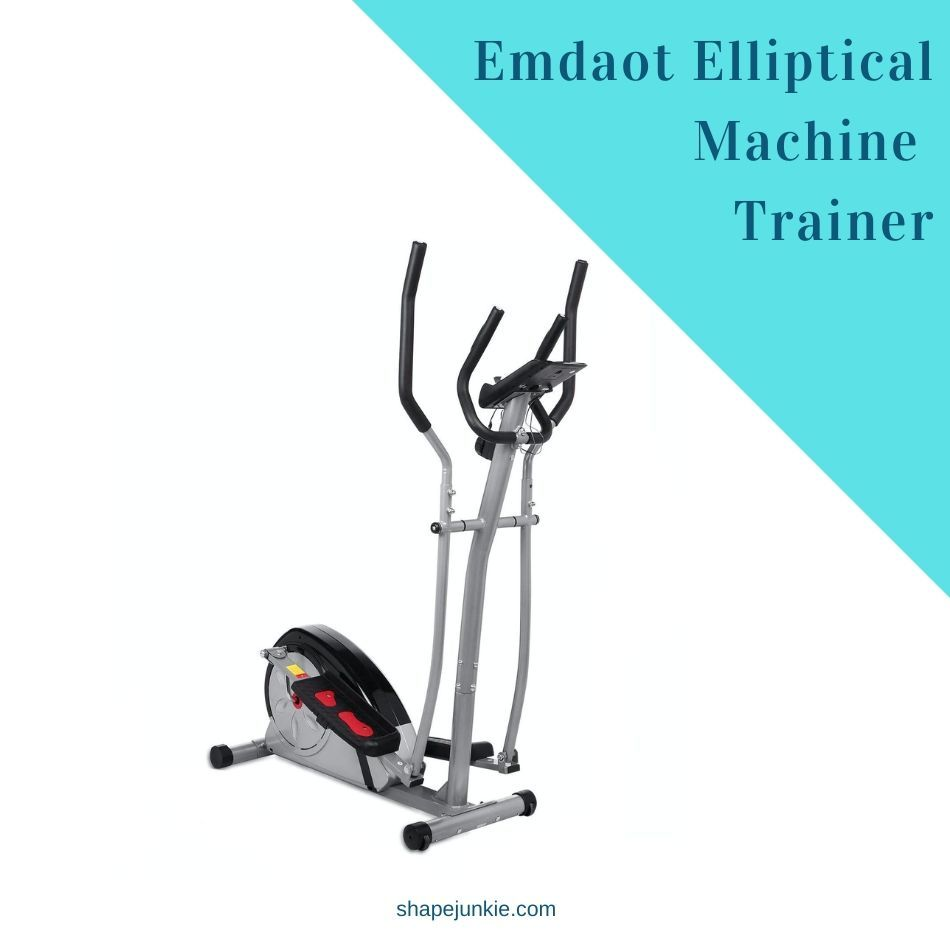 Emdaot Elliptical Machine Trainer